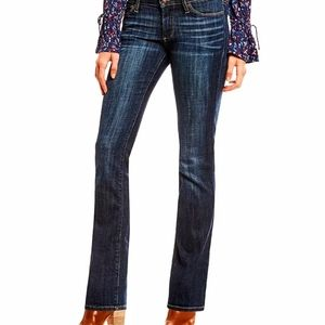 """Lucky Brand """"Classic Rider"""" Boot-Cut Jeans"""